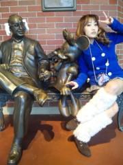 白井優 公式ブログ/2011初ディズニー☆ 画像1