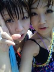 白井優 公式ブログ/おはよ☆ 画像1