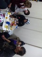 白井優 公式ブログ/新年会いん白井家。 画像1