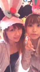 白井優 公式ブログ/はっぴーいーすたー2011♪ 画像1
