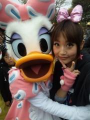 白井優 公式ブログ/憧れのデイジーたん☆ 画像1