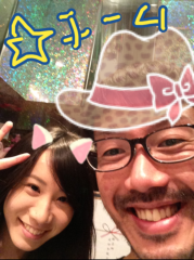 白井優 公式ブログ/☆チーム本番!!! 画像2