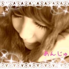 郷杏樹 公式ブログ/加工 画像1