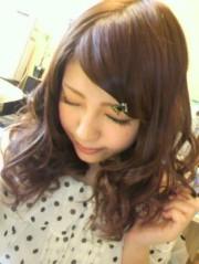 郷杏樹 公式ブログ/Newヘアー 画像2