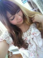 郷杏樹 公式ブログ/LIZ LISA 画像1