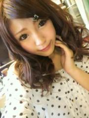 郷杏樹 公式ブログ/前髪 画像1