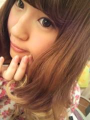 郷杏樹 公式ブログ/薄メィク 画像1