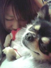 郷杏樹 公式ブログ/愛犬U^ェ^U 画像2