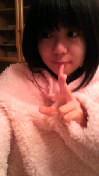 小松菜都 公式ブログ/(◎^ω^){ 着る毛布】 画像1