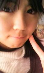 小松菜都 公式ブログ/(;・_・){ き…きんちょ〜。】 画像1