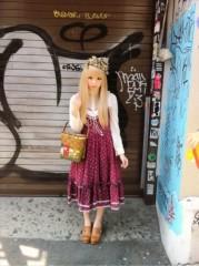 きゃりーぱみゅぱみゅ 公式ブログ/古着MIX撮影 画像1