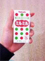 きゃりーぱみゅぱみゅ 公式ブログ/お菓子だプリンだヨーグルト♪ 画像1