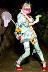 きゃりーぱみゅぱみゅ 公式ブログ/スネチャウモン(´・_・`) 画像1