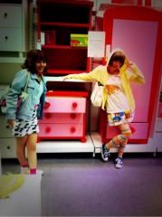 きゃりーぱみゅぱみゅ 公式ブログ/IKEAにイケア! 画像1