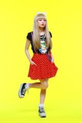 きゃりーぱみゅぱみゅ 公式ブログ/モテモテTシャツみんなメロメロ 画像2