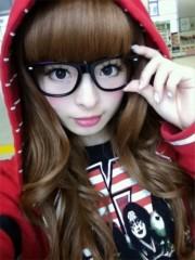 きゃりーぱみゅぱみゅ 公式ブログ/真っ赤な女の子 画像1