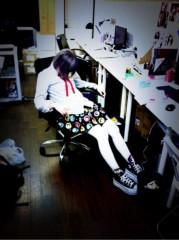 きゃりーぱみゅぱみゅ 公式ブログ/身動きとれないワナワナ 画像1