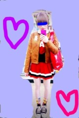 きゃりーぱみゅぱみゅ 公式ブログ/ちんちくりんチアガール 画像1