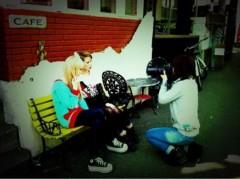 きゃりーぱみゅぱみゅ 公式ブログ/used mix撮影 画像2