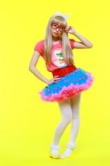 きゃりーぱみゅぱみゅ 公式ブログ/モテモテTシャツみんなメロメロ 画像1
