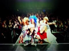 きゃりーぱみゅぱみゅ 公式ブログ/moc.大阪 画像1