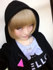 きゃりーぱみゅぱみゅ 公式ブログ/女神す〜っはっはっ!す〜はっ! 画像2
