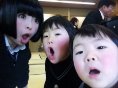 きゃりーぱみゅぱみゅ 公式ブログ/子供に好かれるタイプやねん 画像2
