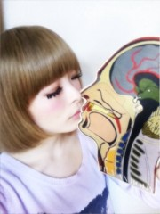 きゃりーぱみゅぱみゅ 公式ブログ/禁断のキッスシャラララ 画像1