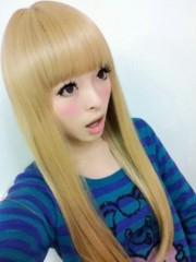 きゃりーぱみゅぱみゅ 公式ブログ/バービー人形になりたい! 画像2