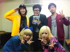 きゃりーぱみゅぱみゅ 公式ブログ/GAG少年楽団ワチャワチャ 画像1