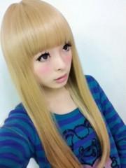 きゃりーぱみゅぱみゅ 公式ブログ/バービー人形になりたい! 画像1