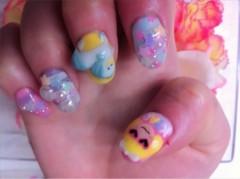 きゃりーぱみゅぱみゅ 公式ブログ/爪!爪!爪! 画像2