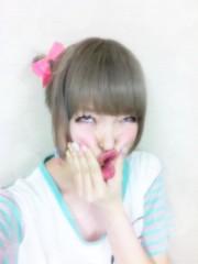 きゃりーぱみゅぱみゅ 公式ブログ/PAMYU&UNA&GOD 画像3