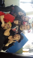 加藤悠 公式ブログ/たわいもなさすぎる話。 画像1