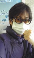 西原純 公式ブログ/ぐはぁ〜 画像1