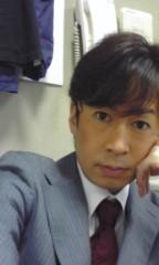 "西原純 公式ブログ/""博多座"" 画像3"