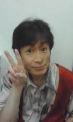 西原純 公式ブログ/「フォーーーッ!!」 画像1