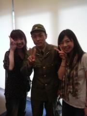 栗田裕里 公式ブログ/永遠の一秒 画像2