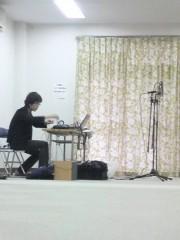 栗田裕里 公式ブログ/寒い 画像2