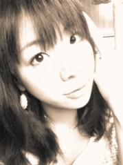 栗田裕里 公式ブログ/告知 画像2