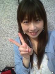 栗田裕里 公式ブログ/おはよっ 画像1