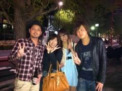 栗田裕里 公式ブログ/おなかさん 画像1