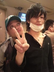 栗田裕里 公式ブログ/ふらわー 画像1