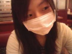 栗田裕里 公式ブログ/だんしーんぐ 画像1