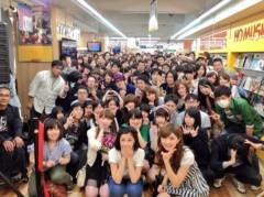 牧絵里奈 公式ブログ/Berryz工房リリイベin札幌☆ 画像3