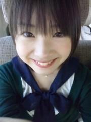 飯田ゆか 公式ブログ/1日お疲れ様(*´`*) 画像1