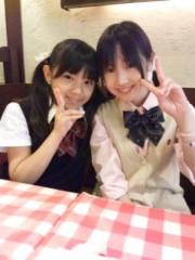 飯田ゆか 公式ブログ/ランチランチ(。・ω・。) 画像1