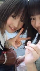 飯田ゆか 公式ブログ/積極的に取り組むこと! 画像1