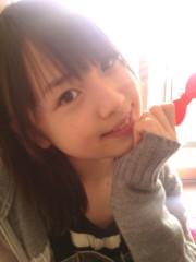 飯田ゆか 公式ブログ/。とうとう明日っっ!。 画像1