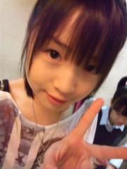 飯田ゆか 公式ブログ/終わりました☆ 画像1
